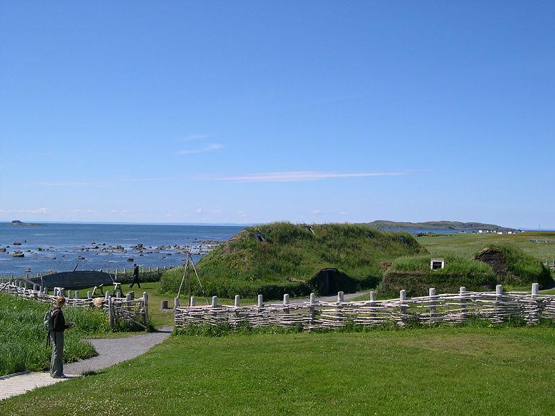 L'Anse aux Meadows
