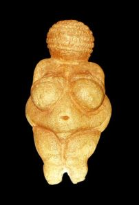 Wenus z Willendorf