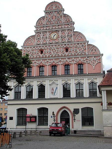 Rathaus_Stargard