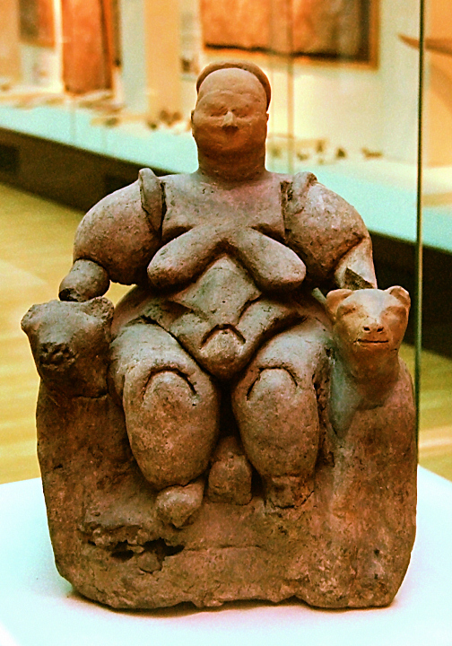 f3046e44eebc70 Wielka Bogini i matriarchat, czyli wielka wpadka archeologii ...